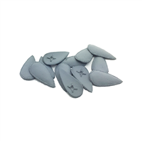 28mm Smooth Kite shields pack