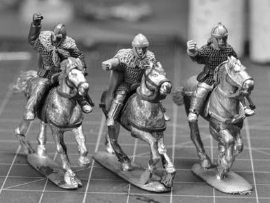 Romano British Heavy Cavalry #1
