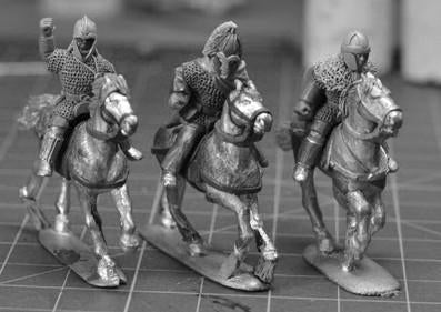 Romano British Heavy Cavalry #2