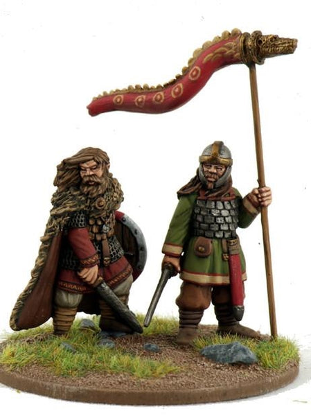 28mm  Aella King of Northumbria