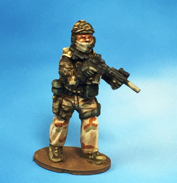 28mm  French 1 er RPIMa