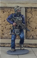 28mm Modern SAS Hero