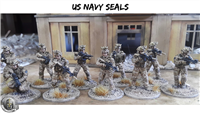 28mm US NAVY SEALS