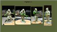28mm Fighters 1