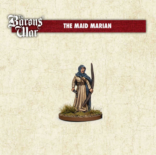 The Maid Marian