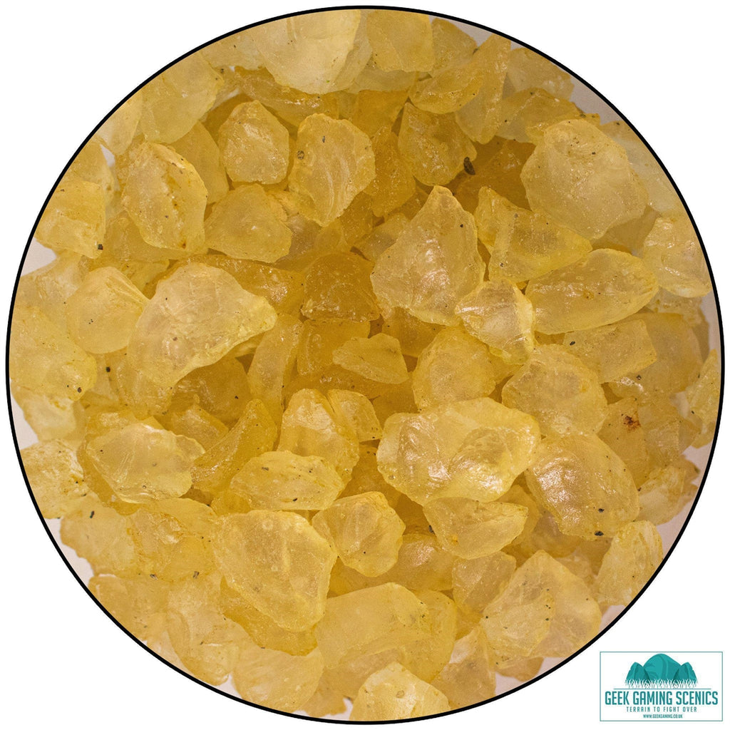 Champagne Shards 4-10mm