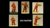 28mm Modern Insurgent fighters 1