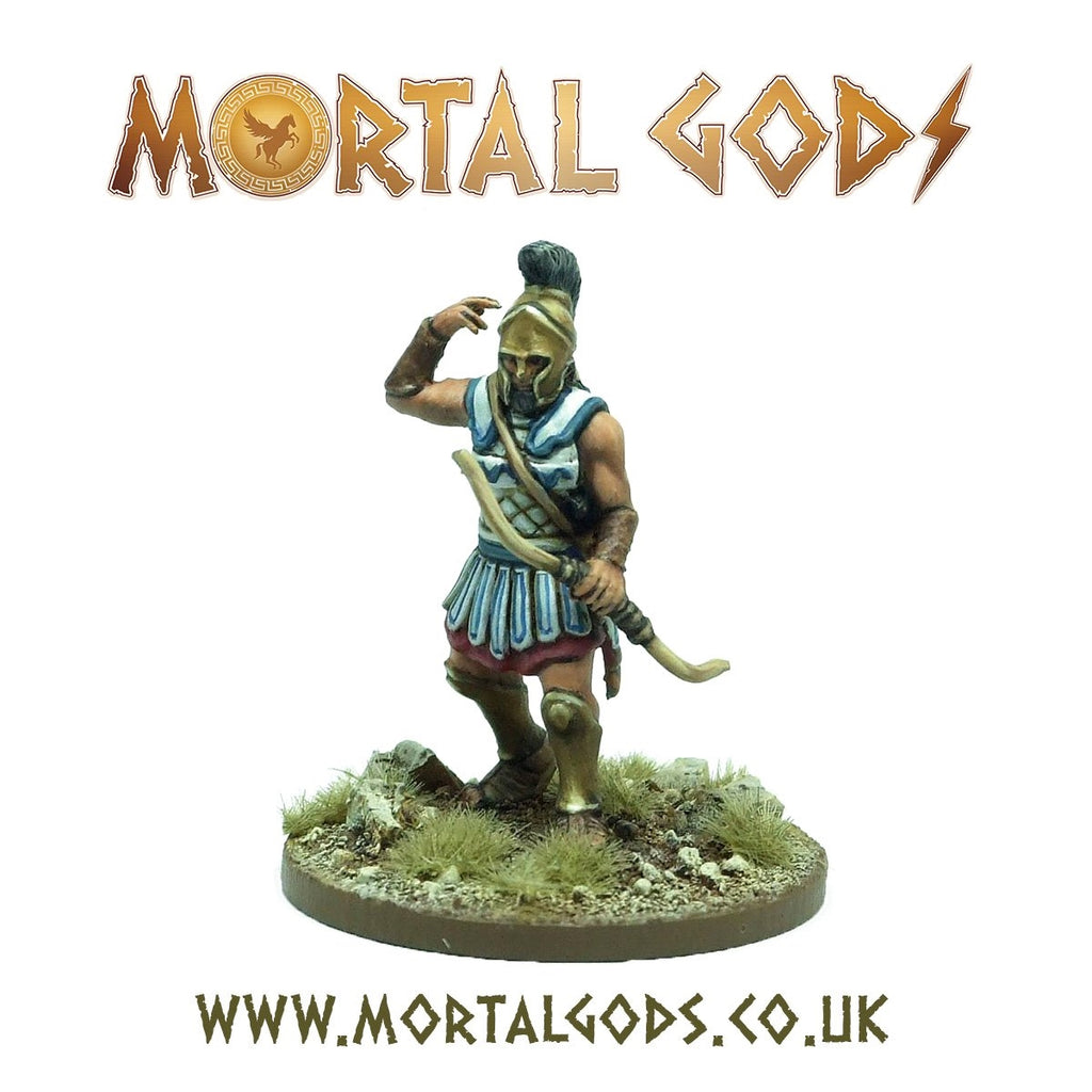 Mortal Gods Veteran Archer