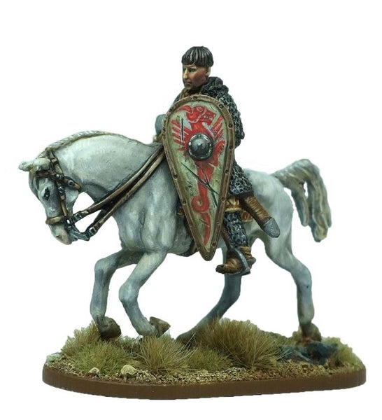 28mm Duke William of Normandy