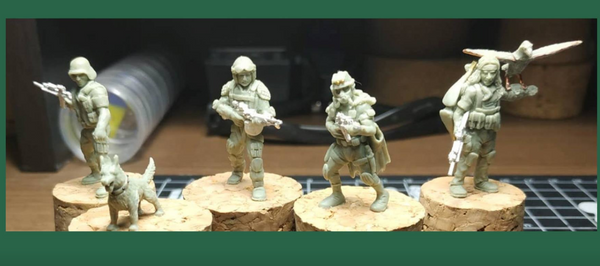 28mm fighters 4