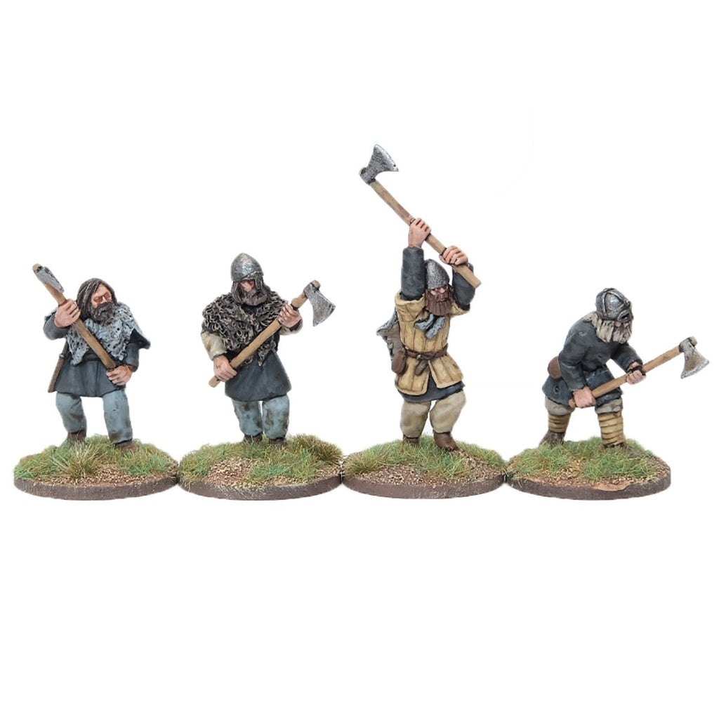 28mm Bondi with Dane Axes 1