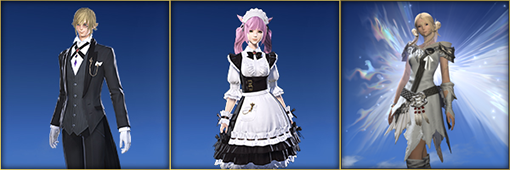 Final Fantasy XIV Promotion – Hanabee Store