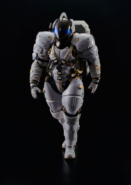 LUDENS 1/6 SCALE ACTION FIGURE