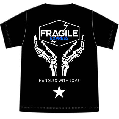 Death Stranding Fragile Express Tee
