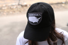 Death Stranding Bridges Cap