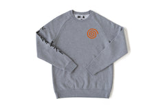 SEGA Dreamcast Grey Crew Neck Sweatshirt
