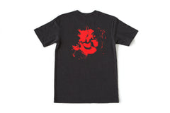 SEGA Revenge of Shinobi Grey T-Shirt