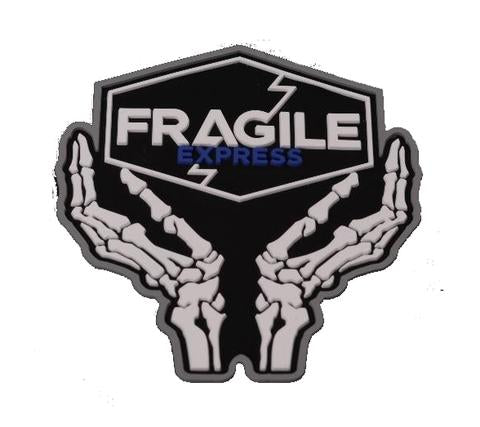 Death Stranding Fragile Express Cosplay Patch