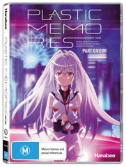 PLASTIC MEMORIES - PART 1