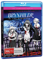 BRYNHILDR IN THE DARKNESS (BLU-RAY)