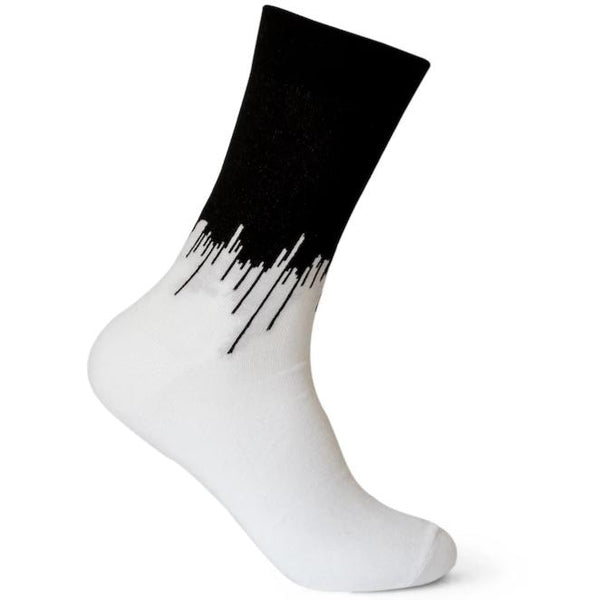 Death Stranding Drips Socks – Kojima Productions Offical Merchandise