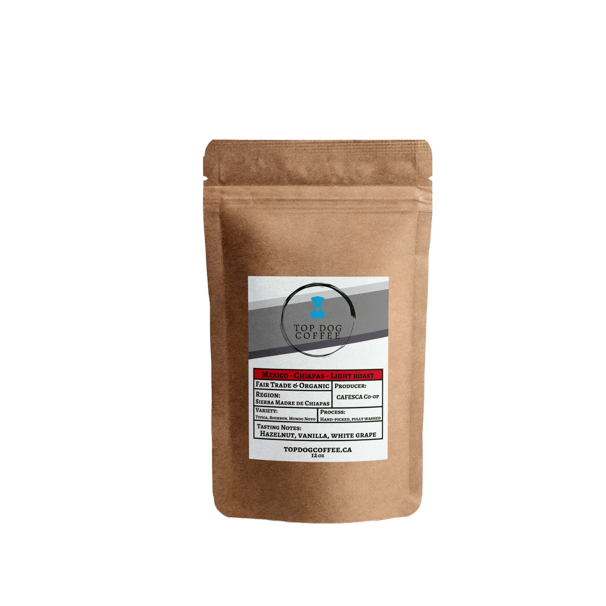 Mexico Chiapas Light Roast