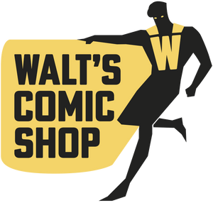 Walt's Comic Shop