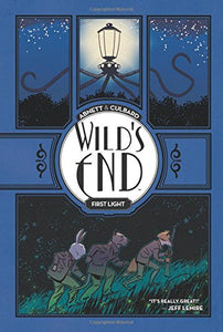 Wild's End: First Light TP