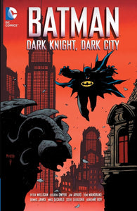 Batman: Dark Knight, Dark City TP *OOP*