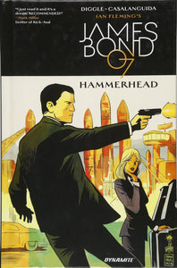 James Bond: Hammerhead HC