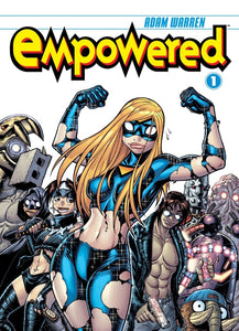 Empowered, Vol. 1 TP