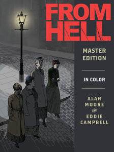 From Hell: Master Edition HC