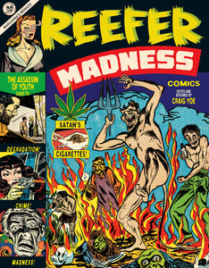 Reefer Madness Deluxe TP *OOP*