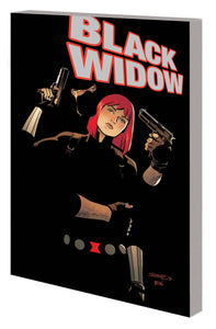 BLACK WIDOW BY WAID & SAMNEE COMPLETE COLLECTION TP
