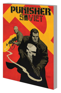 PUNISHER SOVIET TP