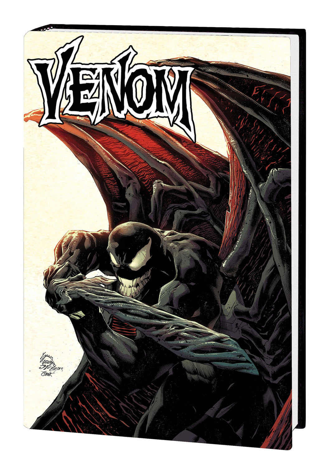 Venom by Donny Cates Vol. 2 HC *OOP*
