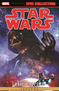 Star Wars Legends Epic Collection: The Empire Vol 3 TP