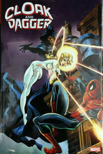 Load image into Gallery viewer, CLOAK AND DAGGER OMNIBUS HC VOL 01 DM VAR *OOP*