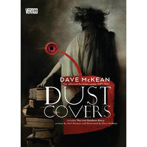 Dave McKean: Dust Covers The Collected Sandman Covers HC