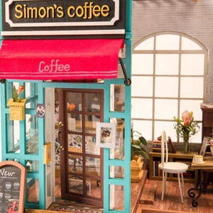 Simon's Coffee