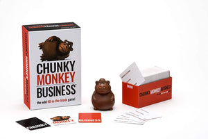 Chunky Monkey Business