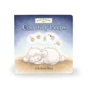 Counting Peeps Book