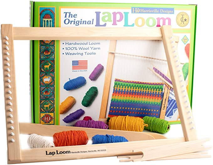 The Original LapLoom