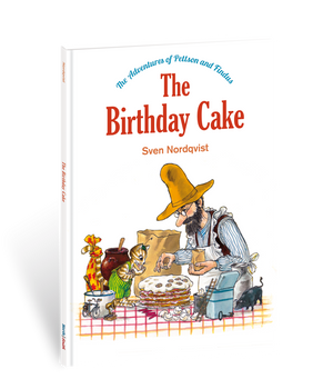 The Birthday Cake / The Adventures of Pettson and Findus