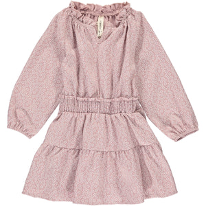 Willow Dress Mauve