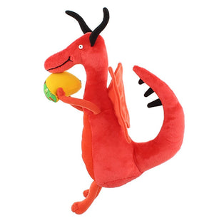 Dragons Love Tacos Doll