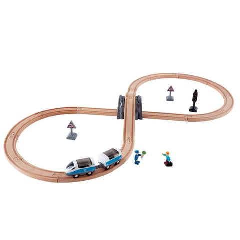 Passenger Train Set