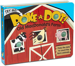 Poke-A-Dot Old Mac Donald's Farm