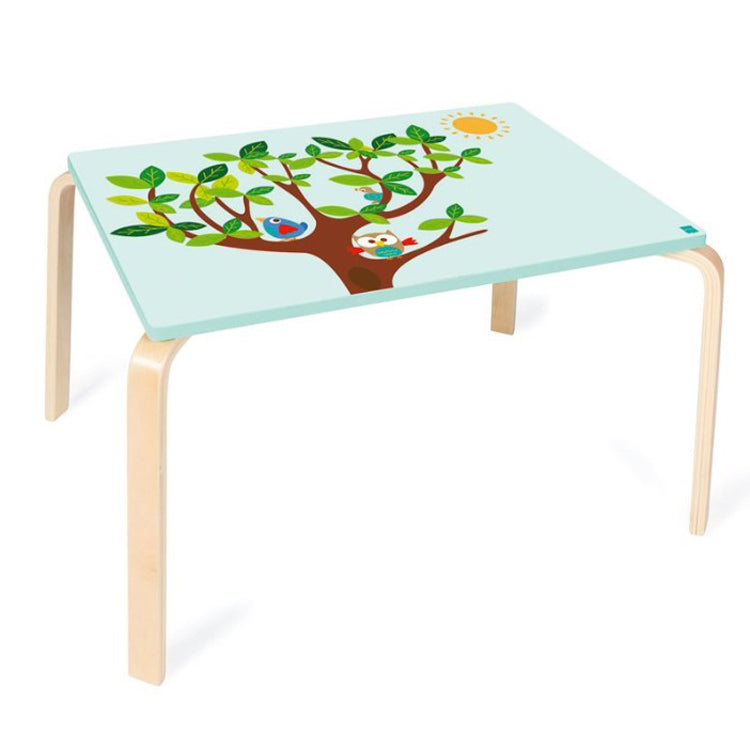 Wooden children furniture