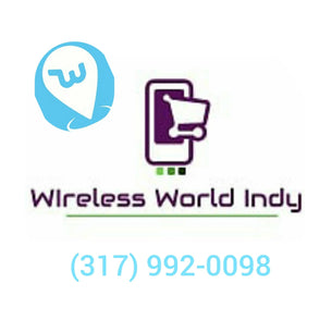 Wireless World Indy & Apparel